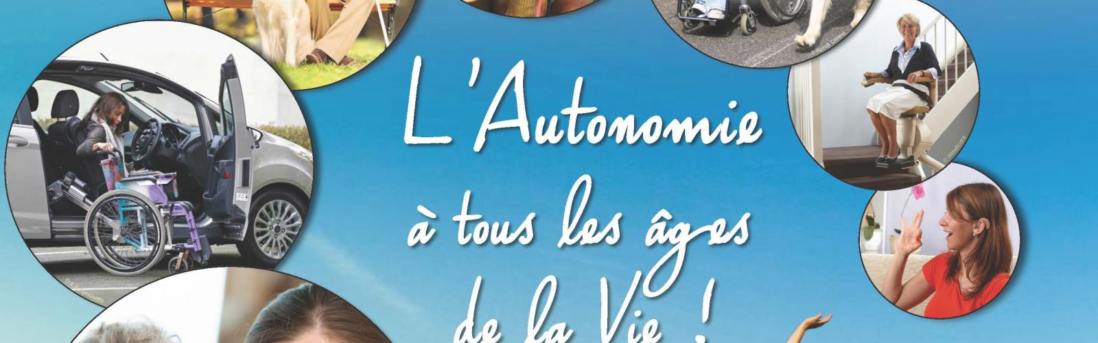 salon autonomic Lille